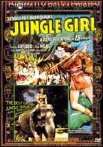 Jungle Girl [2 Discs] - John English; William Witney