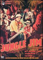 Jungle Jim [2 Discs] - Cliff Smith; Ford I. Beebe
