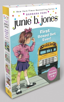 Junie B. Jones's First Boxed Set Ever! - Park, Barbara, and Brunkus, Denise (Illustrator)