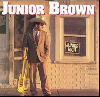Junior High - Junior Brown