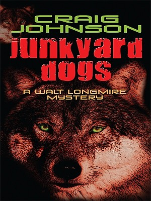 Junkyard Dogs - Johnson, Craig