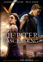 Jupiter Ascending [Includes Digital Copy] - Andy Wachowski; Lana Wachowski