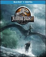 Jurassic Park III [Movie Cash] [Blu-ray]