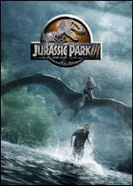 Jurassic Park III [Movie Cash]