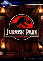 Jurassic Park [Universal 100th Anniversary] [Includes Digital Copy] - Steven Spielberg