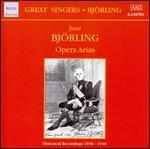 Jussi Bj�rling: Opera Arias