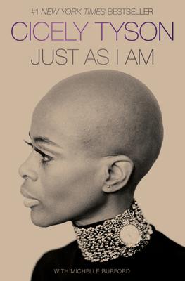 Just as I Am: A Memoir - Tyson, Cicely