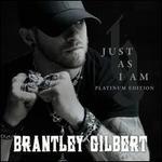 Just as I Am [Platinum Edition] [Bonus Tracks]