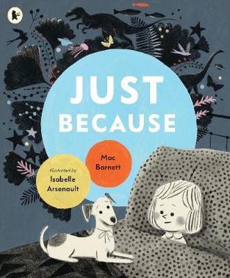 Just Because - Barnett, Mac
