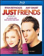 Just Friends [Blu-ray] - Roger Kumble
