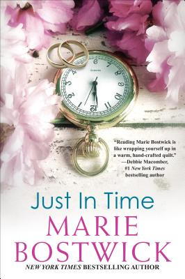 Just in Time - Bostwick, Marie