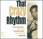 Just Jazz: That Crazy Rhythm