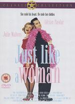 Just Like a Woman - Christopher Monger