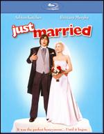 Just Married [Blu-ray] - Shawn Levy