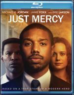 Just Mercy [Blu-ray]