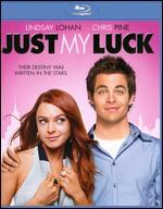 Just My Luck [Blu-ray]