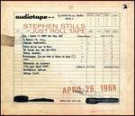 Just Roll Tape: April 26th, 1968