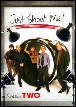 Just Shoot Me!: Season Two [2 Discs]