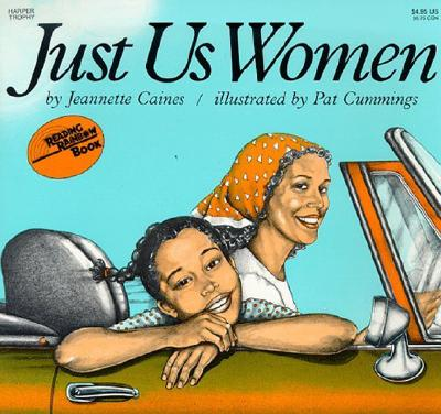 Just Us Women - Caines, Jeannette