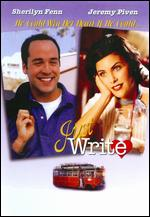Just Write - Andrew Gallerani