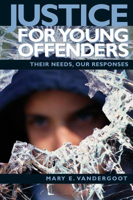 Justice for Young Offenders: Their Needs, Our Responses - Vandergoot, Mary