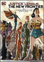 Justice League: The New Frontier [Commemorative Edition]