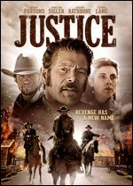 Justice - Richard Gabai