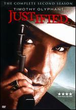 Justified: Season 02 -