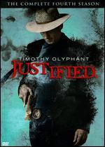 Justified: Season 04