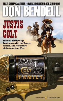Justis Colt - Bendell, Don
