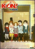 K-On!: The Movie [2 Discs]