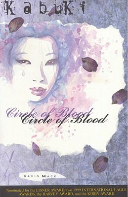 Kabuki Volume 1: Circle of Blood - Mack, David