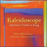 Kaleidoscope: America's Faith in Song - Gabriel V Brass Quintet (brass ensemble); James E. Jordan, Jr. (organ); Lucia Smith (cello); Timothy McKendree (violin);...