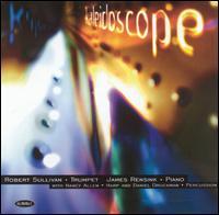 Kaleidoscope - Daniel Druckman (marimba); Daniel Druckman (percussion); James Rensink (piano); Nancy Allen (harp);...
