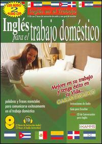 Kamms: Ingles Para el Trabajo Domestico - Various Artists