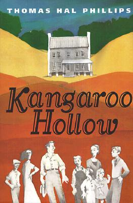 Kangaroo Hollow - Phillips, Thomas Hal