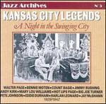 Kansas City Legends 1929-42