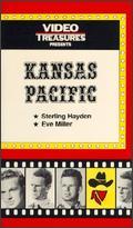 Kansas Pacific - Ray Nazarro