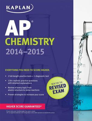 Kaplan AP Chemistry - Wilson, David, MS, RN