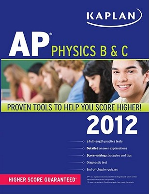 Kaplan AP Physics B & C - Brazell, Bruce, and Heckert, Paul, and Nittler, Joscelyn