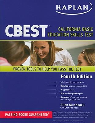 Kaplan CBEST - Mundsack, Allan, and Doctor, Charlotte