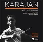 Karajan and His Soloists, Vol. 1 (1948-1958)