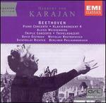 Karajan Conducts Beethoven