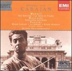 Karajan Conducts Italian Opera