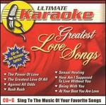 Karaoke: Greatest Love Songs