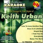 Karaoke: Keith Urban
