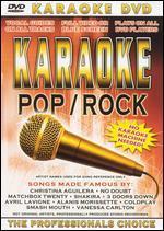 Karaoke: Pop/Rock
