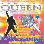 Karaoke Queen, Vol. 1: We Are The Champions