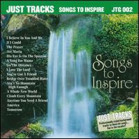 Karaoke: Songs to Inspire - Karaoke