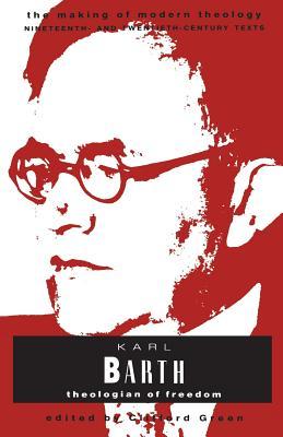 Karl Barth - Barth, Karl